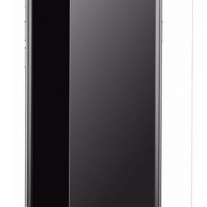 Apple iphone 7 Plus Full covered 3D 100% Genuine Tempered Glass Screen Protector- Clear