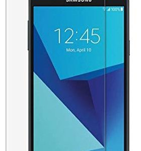 Samsung Galaxy J7 Pro Tempered Glass Screen Protector-clear