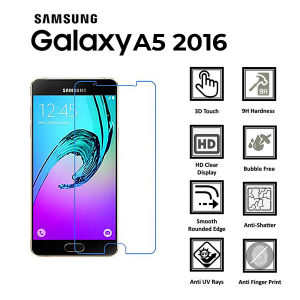 Samsung Galaxy A5(2016)-Screen-Protector-Tempered-Glass