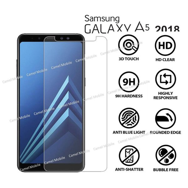 Samsung Galaxy A5-Screen-Protector-Tempered-Glass
