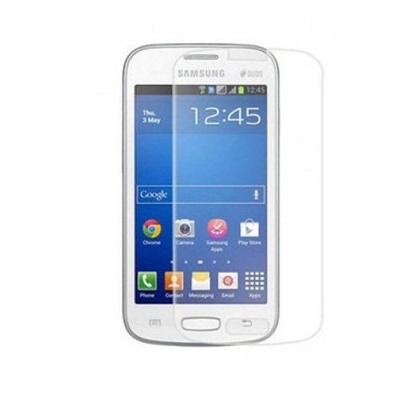 Samsung Galaxy ACE 3 Tempered Glass Screen Protector-clear