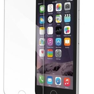 Apple iphone 6 plus 100% Genuine Tempered Glass Screen Protector-clear