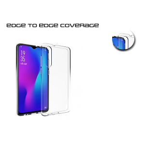 A BETTER MINIMALIST CASE for Huawei P30  Ultra Thin [1.5mm] Slim Fit Flexible Soft TPU Case for Huawei P30