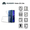 A BETTER MINIMALIST CASE for Huawei Mate 20 LITE Ultra Thin [1.5mm] Slim Fit Flexible Soft TPU Case for Huawei Mate 20 LITE
