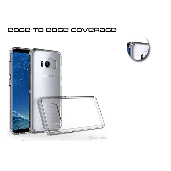 A BETTER MINIMALIST CASE for Samsung-S9 Plus, Ultra Thin [1.5mm] Slim Fit Flexible Soft TPU Case for Samsung-S9 Plus