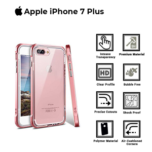 Apple iPhone 7 Plus Bumper cover