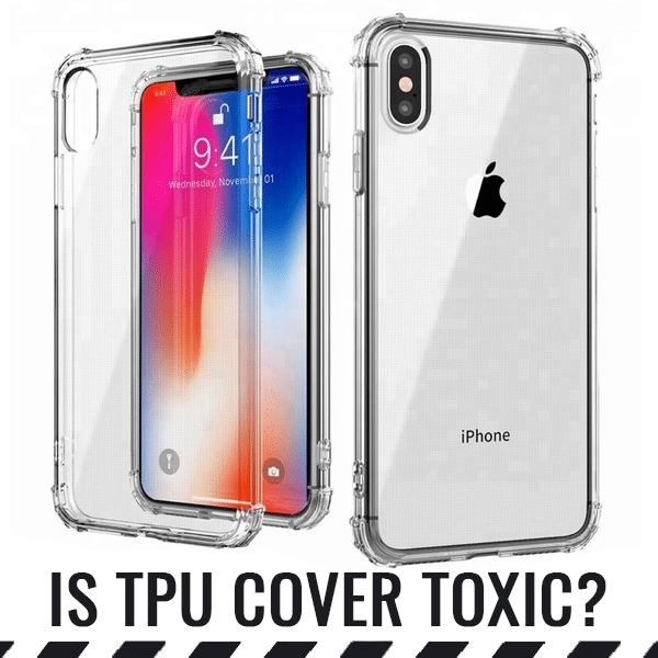Is TPU Toxic?