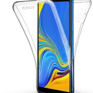 A BETTER MINIMALIST CASE FULL BODY for Samsung-S20, Ultra Thin [1.5mm] Full Body Flexible Soft TPU Case for Samsung-S20