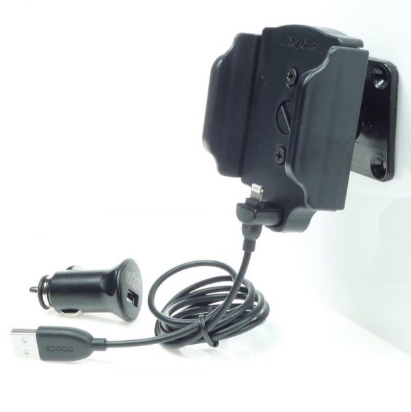 Galaxy S20 S20+ S20 Ultra car holder + dash mount - suitable for Brodit ProClip
