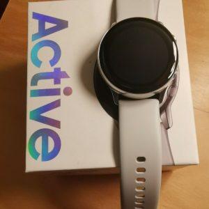 Samsung Galaxy Watch Active 40mm – Light Grey