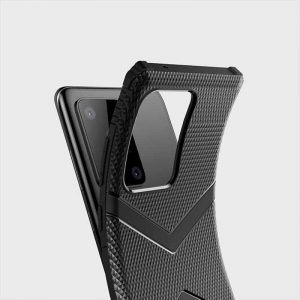 A BETTER MINIMALIST MATTE FINISH TPU CASE for Samsung S20, S20 Plus, S20 Ultra