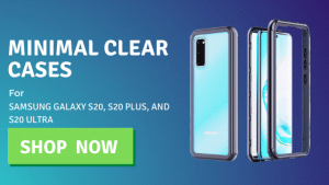 Clear Tpu cases for s20,s20 plus and s20 ultra