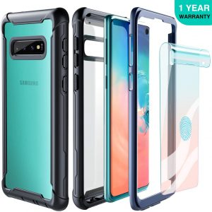 Samsung Galaxy S10 S10Plus S10e TPU Case