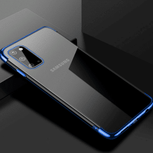 TPU Case For Samsung Galaxy S20 , S20 Plus, and S20 Ultra